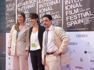 Festival internacional de cine de Huesca