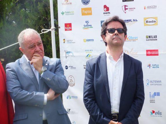 ,MIGUEL GRACIA Y LUIS FELIPE