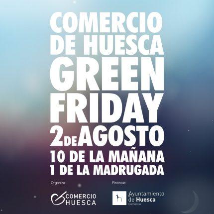 green friday 3